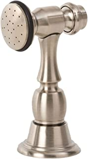 product image for Waterstone 4025-ORB Traditional Side Spray, Black Oil Rubbed Bronze