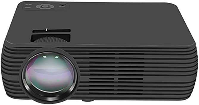 Docooler X5 Mini proyector LCD 1080P 100 Equipo de Cine en ...