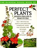 Book of Perfect Plants, Martyn E. Rix and Roger Phillips, 0679775366