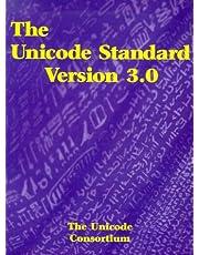 The Unicode Standard, Version 3.0