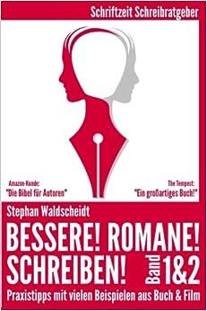 Book Bessere! Romane! Schreiben! 1 and 2