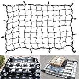 "47""x 32"" Bungee Cargo net Stretches to 70""x 52"" 