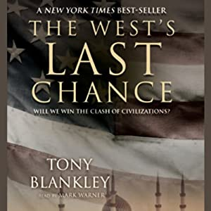 The West's Last Chance Audiobook