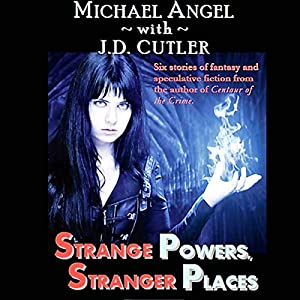 Strange Powers, Stranger Places Audiobook