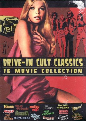 drive in cult classics dvd - 8