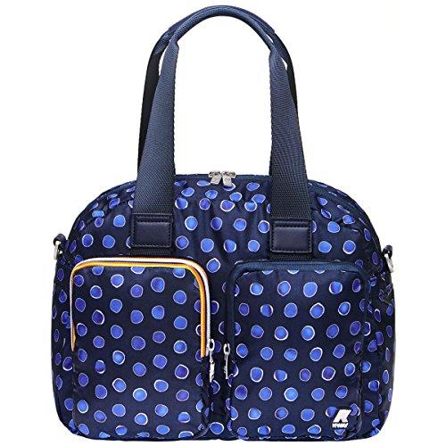 K-Way K-Toujours Handbag Juunyon Black