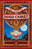 The Invention of Hugo Cabret by Brian Selznick front cover