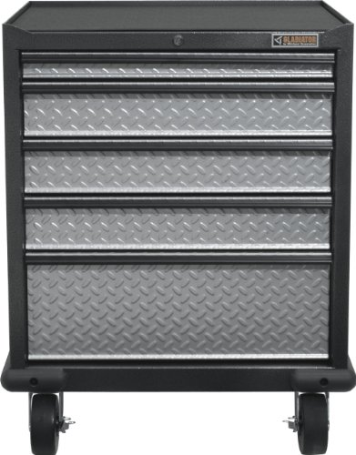 Gladiator GarageWorks GAGD275DRG Premier Modular GearDrawer (Gladiator Tool Chest compare prices)