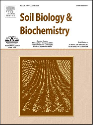 Green mulch decomposition and nitrogen release from leaves of two Inga spp. in an organic alley-cropping practice in the humid tropics [An article from: Soil Biology and Biochemistry]