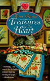 Treasures of the Heart, Tina Runge, 0515126802