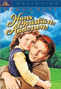 Hans Christian Andersen (Full Screen) [Import]