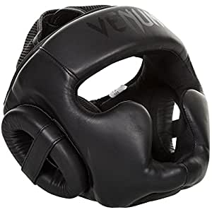 Venum Challenger 2.0 Headgear Black/One Size