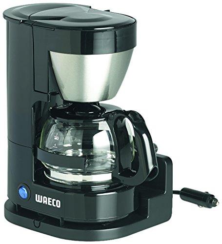 WAECO 9103533013 PerfectCoffee MC 052 5-Tassen Kaffeemaschine 12 Volt für Anschluss im PKW oder LKW