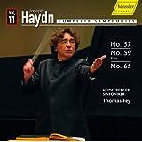Haydn: Intégrale des Symphonies, Vol. 11
