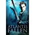 Atlantis Fallen (The Heartstrike Chronicles Book 1)