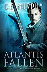 Atlantis Fallen (The Heartstrike Chronicles Book 1)