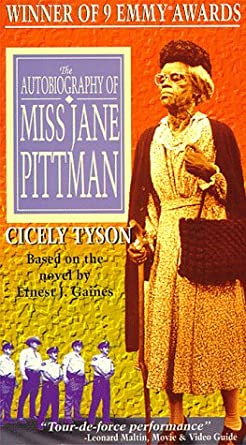 autobiography of mrs jane pittman