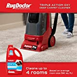 Rug Doctor Pro Deep Commercial Cleaning Machine