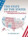img - for State of the States in Intellectual and Developmental Disabilities, 11th edition book / textbook / text book