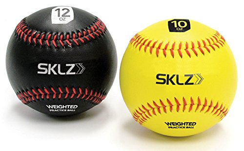 Sklz Weighted Training Baseballs