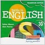 Skills in English Framework Edition CD-ROM 3G