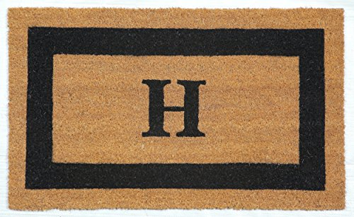 h-doormat-by-castle-mats-size-18-x-30-inches-non-slip-durable-made-using-odor-free-natural-fibers