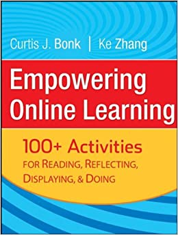 Empowering Online Learning: 100+ Activities for Reading ...