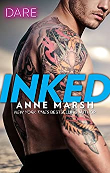 Inked (Hard Riders MC) by [Marsh, Anne]
