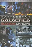 Battlestar Galactica: Blood & Chrome - Unrated Edition (Warcraft Fandango Cash Version)