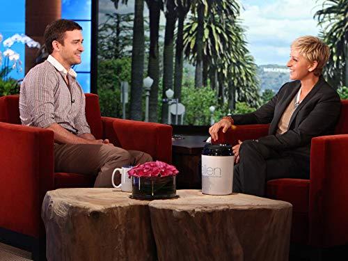 Justin Timberlake and Ryan Gosling: Former Roommates! (Best Of Ellen Degeneres)