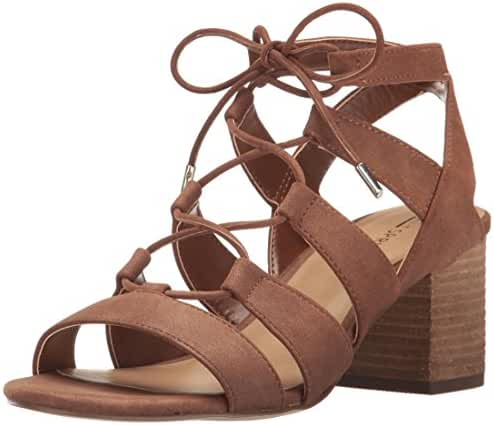 Call It Spring Women's Ereissa Gladiator Sandal