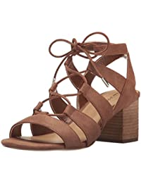 Call It Spring Women's Ereissa Gladiator Sandal