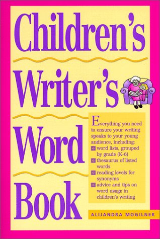 Children's Writer's Word Book (Children's Writer's Word Book)