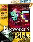 Fireworks 3 Bible