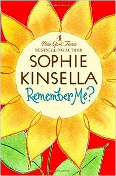 Book Remember Me?