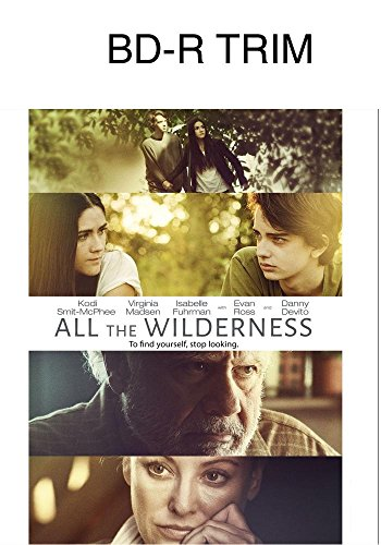 All the Wilderness [Blu-ray]