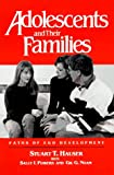 img - for Adolescents and their Families book / textbook / text book