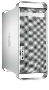 Apple Power Mac G5 Desktop M9032LL/A (Dual 2.0-GHz PowerPC G5, 512 MB RAM, 160 GB Hard Drive, DVD-R/CD-RW Drive) (Discontinued by Manufacturer)