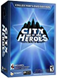 City of Heroes Collector's DVD Edition - PC