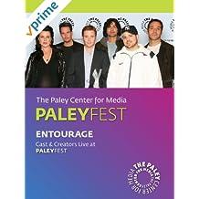 Entourage: Cast & Creators Live at the Paley Center