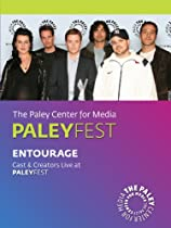 Entourage: Cast & Creators Live at the Paley Center  Directed by Doug Warner
