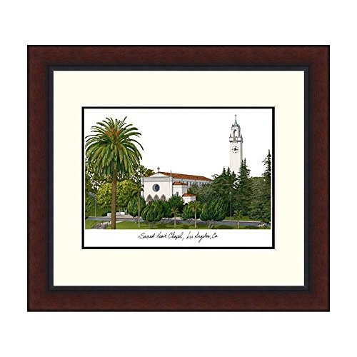 Campus Images NCAA Loyola Marymount Legacy Alumnus Frame by Campus Images