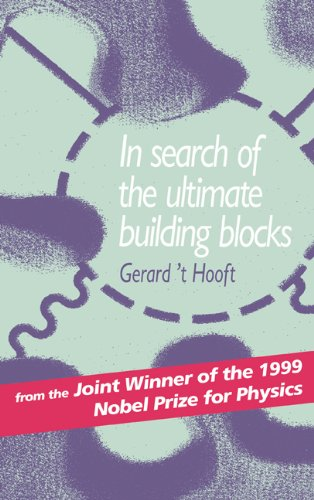 In Search Of The Ultimate Building Blocks  English Edition