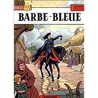 JHEN T.04 : BARBE-BLEUE