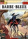 Jhen, tome 4 : Barbe-Bleue par Martin