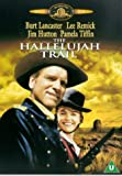 The Hallelujah Trail [DVD] [1965]