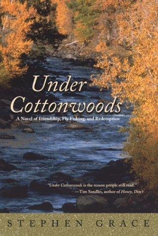 Download Under Cottonwoods: A Novel pdf