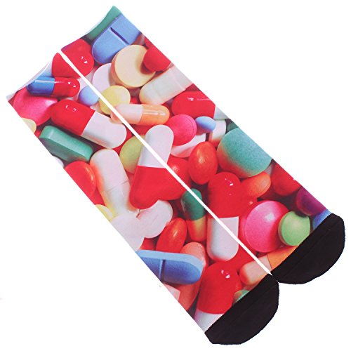 double-cross-party-pills-sublimated-crew-socks