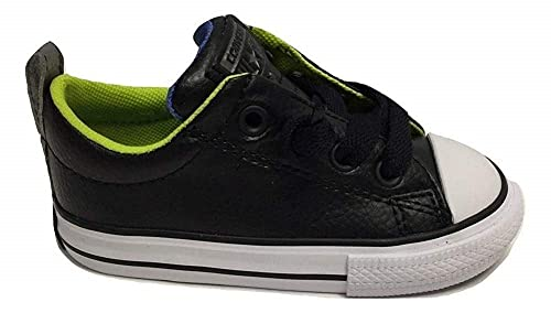 6db6bb3c697123 Image Unavailable. Image not available for. Color  Converse Toddler Chuck  Taylor All Star Slip On Shoes- ...