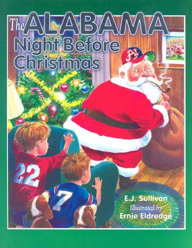 Download The Alabama Night Before Christmas (Night Before Christmas (Sweetwater)) ebook